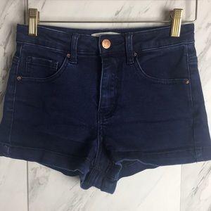 Forever 21 | Denim Shorts | Size 25 |